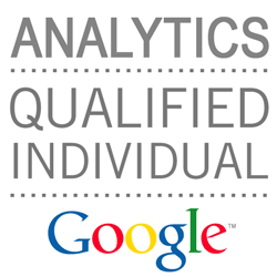 analytics certificering